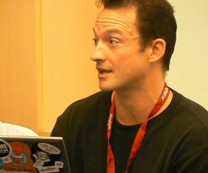 Крис Авеллон рассказывает о жизни фрилансера