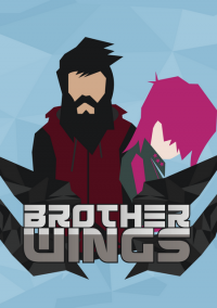 Brother Wings – фото обложки игры