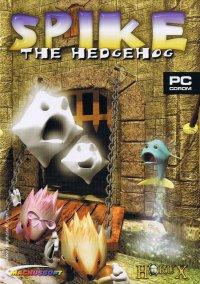 Spike: The Hedgehog – фото обложки игры