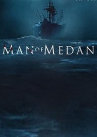 Dark Pictures — Man of Medan – фото обложки игры
