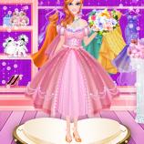 Скриншот Wedding Spa Salon - Girls Games – Изображение 1