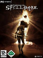 Chronicles of Spellborn – фото обложки игры