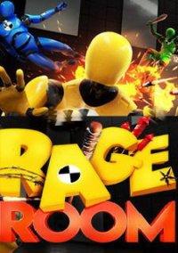 Rage Room – фото обложки игры