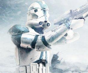 Видео с альфа-теста Star Wars Battlefront утекло в Сеть