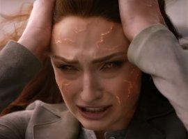 Наоценки «Людей Икс: Темный Феникс» физически больно смотреть