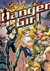 Danger Girl – фото обложки игры