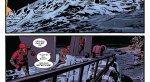 Почему Капитан Америка снова оказался заморожен вольду?. - Изображение 2