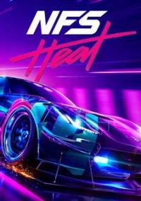Need for Speed: Heat – фото обложки игры