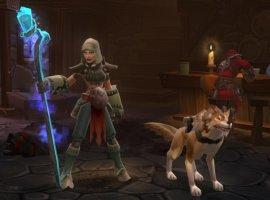 Неплохой Diablo-клон Torchlight IIвыйдет наконсолях