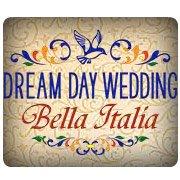 Dream Day Wedding Bella Italia