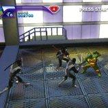 Скриншот Teenage Mutant Ninja Turtles (2003) – Изображение 1