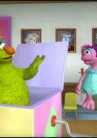 Sesame Street: Elmo's Musical Monsterpiece – фото обложки игры