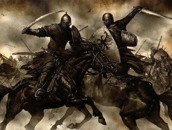 Игры, похожие на Mount and Blade