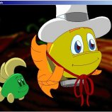 Скриншот Freddi Fish 4: The Case of Hogfish Rustlers of Briny Gulch – Изображение 8