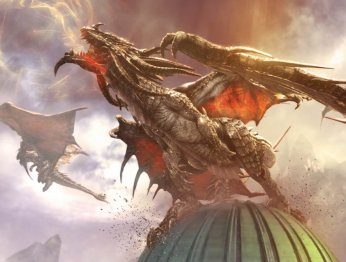 ВArcheAge наступил «Век драконов»— как новое обновление меняет игру