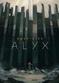 Half-Life: Alyx – фото обложки игры