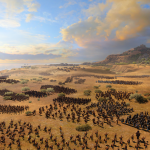 Скриншот A Total War Saga: Troy – Изображение 8