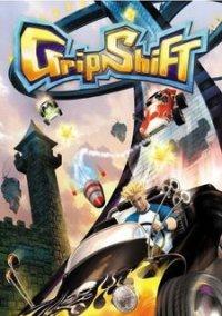 GripShift – фото обложки игры