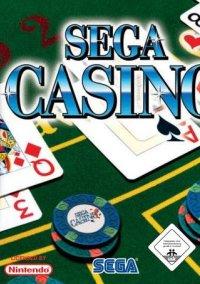 Sega Casino – фото обложки игры