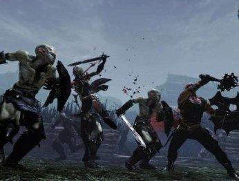 Рецензия на Hunted: The Demon's Forge