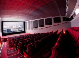 Кинопрокат РФпотерял почти половину сборов запервое полугодие 2020-го