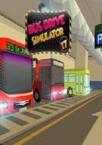 Bus Driver 3D Simulator – фото обложки игры