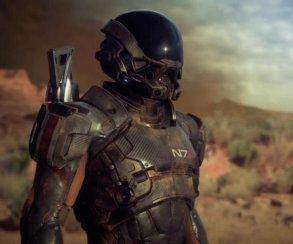 Серия новелл по Mass Effect свяжет оригинальную трилогию с Andromeda