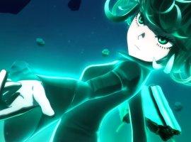 Bandai Namco показала опенинг One Punch Man: AHero Nobody Knows. Внем много пафоса иСайтамы