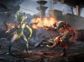 Запуск Mortal Kombat 11 стал самым успешным за всю историю франшизы