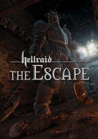 Hellraid: The Escape – фото обложки игры