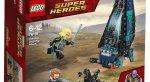 Что мызнаем офильме «Мстители: Война бесконечности» изслитых наборов LEGO. - Изображение 7