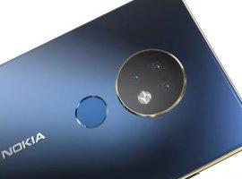 Представлены Nokia 6.2 иNokia 7.2: среднебюджетный дуэт стройными камерами