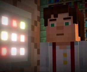 Telltale отметит выход Minecraft: Story Mode грандиозным летс-плеем
