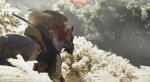 E3 2018: новые скриншоты Ghost ofTsushima. - Изображение 6