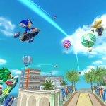 Скриншот Sonic Free Riders – Изображение 10
