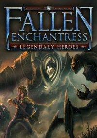 Fallen Enchantress: Legendary Heroes – фото обложки игры