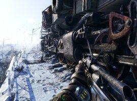 20 изумительных скриншотов Metro: Exodus