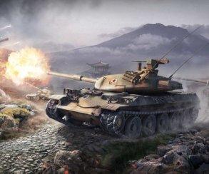 World of Tanks 1.0 с обновленной графикой выйдет в марте 2018 года