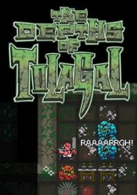 The Depths of Tolagal – фото обложки игры