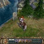 Скриншот King's Bounty: Warriors of the North – Изображение 3