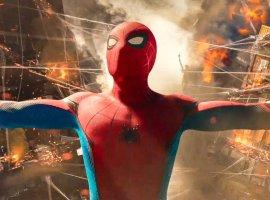Дочь Стэна Ли заняла сторону Sony в нынешней ситуации с «Человеком-пауком»