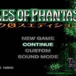 Скриншот Tales of Phantasia: Narikiri Dungeon X (JP) – Изображение 2