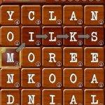 Скриншот Dropwords – Изображение 5