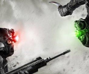 Ubisoft показали кооперативный режим Splinter Cell Blacklist