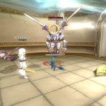 Скриншот Eden Eternal: Everwinter Knights – Изображение 1