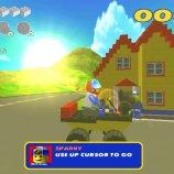Скриншот LEGO Racers 2 – Изображение 2