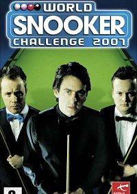 World Snooker Challenge 2007 – фото обложки игры