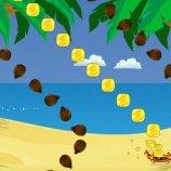 Скриншот Coconut Dodge – Изображение 1