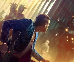 Слух: новый трейлер идемоверсию Cyberpunk 2077 покажут наE3 2018