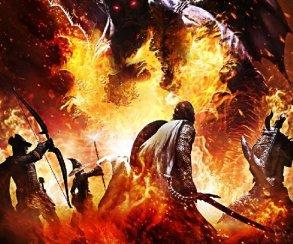 Capcom переиздаст Dragon's Dogma: Dark Arisen для PS4 иXbox One